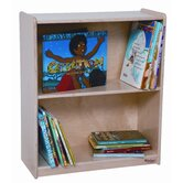 Small Bookcase in Tuff Gloss