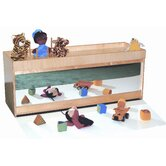 Infant Pull Up Storage Unit