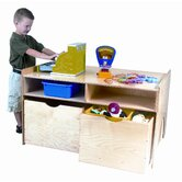 Wood Designs Kids' Activity Tables