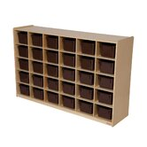 "Natural Environment 54"" Storage Unit"