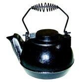 3 -qt. Powdercoat Tea Kettle