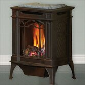 Arlington Vent Free Cast Iron Stove