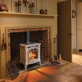 Bayfield Direct Vent Cast Iron Gas Stove