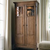 Alfresco Armoire