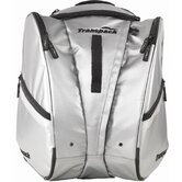 TRV Mogul Pro Boot Bag in Silver