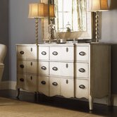 Twilight Bay Devereaux 6 Drawer Dresser