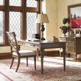 Quail Hollow Casey Writing Desk