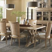 Monterey Sands 7 Piece Dining Set