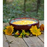 Bennett 12&quot; Unscented Candle