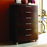 Aura 6-Drawer Chest