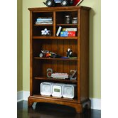 Tahoe Bookcase in Brown