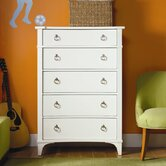 Brookleigh 5-Drawer Chest