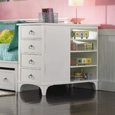 Brookleigh 4 Drawer Nightstand