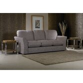 Carrie 4 Seat High Back Sofa