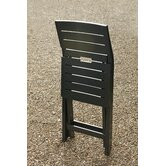 House Range Gilda Folding Bistro Chair
