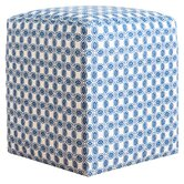 Offspring Cube Ottoman