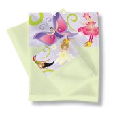 Magic Garden Twin Sheets / Pillowcase Set