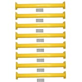 15.13&quot; Steel Monkey Bar Rungs (Set of 8)