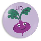 Up Beet Plate