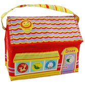 Sunshine Diner Lunch Bag
