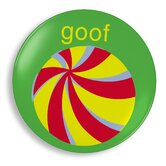 Goof Ball Plate