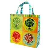Tree Hugger Tote