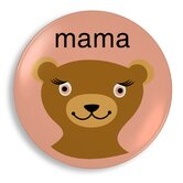 Mama Bear Plate