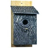 Swallows Hollow Birdhouse