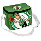 NBA Zipper Lunch Bag