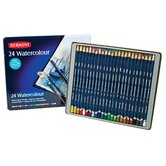 Watercolor 24 Piece Pencil Set