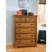 Expedition 6-Drawer Chest