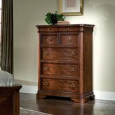 Heritage Court 7 Drawer Chest