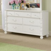 Olivia 7-Drawer Dresser