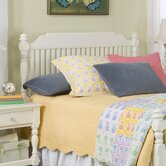 Olivia Slat Headboard