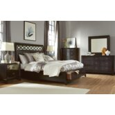 Oasis Platform Bedroom Collection