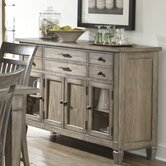 Brownstone Village Credenza