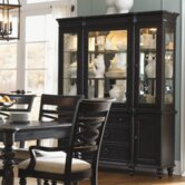 Glen Cove China Cabinet