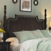 Glen Cove Poster Headboard