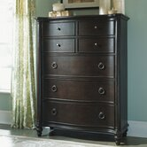 Glen Cove 5 Drawer Chest