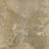 Nexus 12&quot; x 12&quot; Vinyl Tile in Light Slate Marble