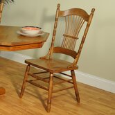 Burnished Sheaf Side Chair