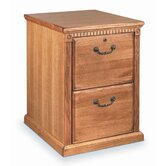 Huntington Oxford Two-Drawer File