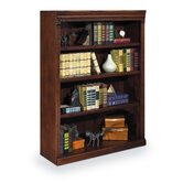"Huntington Oxford 48"" H Four Shelf Bookcase"
