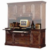 Mt. View Office Computer Credenza