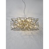 Etoile Eight Light Pendant
