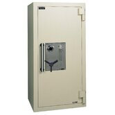 TL-30 Fire Rated Composite Safes