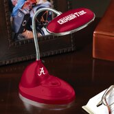 NCAA LED Desk Lamp