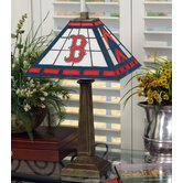 "MLB 23"" Mission Lamp"