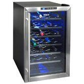 Thermoelectric 28 Bottle Wine Cooler