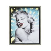 Marilyn the Icon Wall Art